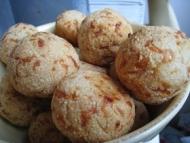Recette pão de queijo (Brésil)