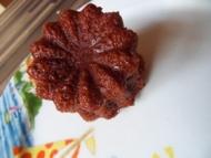 Recette mini muffins chocolat sans oeufs