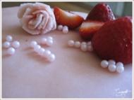 Recette fraisier de la fête des mères