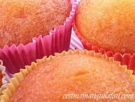Recette cupcake citron et citron vert