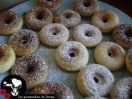 Recette mini donuts