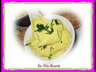 Recette apéritif ricotta curry mangue