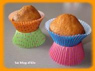 Recette muffins thé vert gingembre citron...