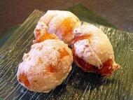 Recette chichi (beignet au sucre)