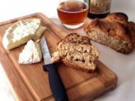 Recette pain au cidre