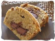 Recette cake sublimissime au praliné et spéculoos