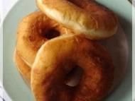 Recette donut's (comme chez dunkin)