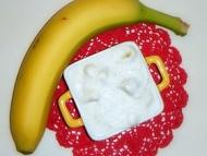 Recette raïta à la banane