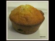 Recette muffins aux pépites de chocolat et nutella