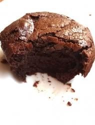 Recette le fondant au chocolat tout fondant