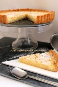 Recette tarte aux pamplemousses