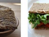 Recette pain à l'oignon et aux graines de carvi