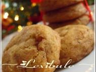 Recette biscuits snickerdoodles fourrés au caramel