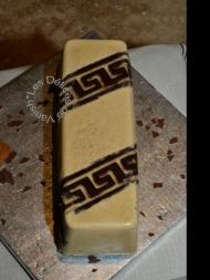 Recette bavarois speculos et chocolat