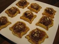Recette sfihas (petites pizzas libanaises)