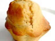 Recette muffins à la banane et vergoise