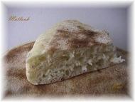 Recette matlouh pain à la semoule fine