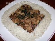 Recette cabillaud sauce soja