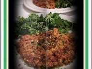 Recette oeufs brouillés tomates et cumin
