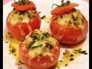 Recette tomates farcies à la viande