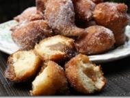 Recette beignets à la figue (mardi-gras)