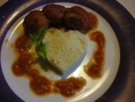 Recette couscous bolognaise