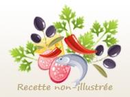 Recette tartare de saumon au gingembre